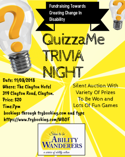 Trivia Night - Ability Action