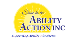 Ability Action Logotype